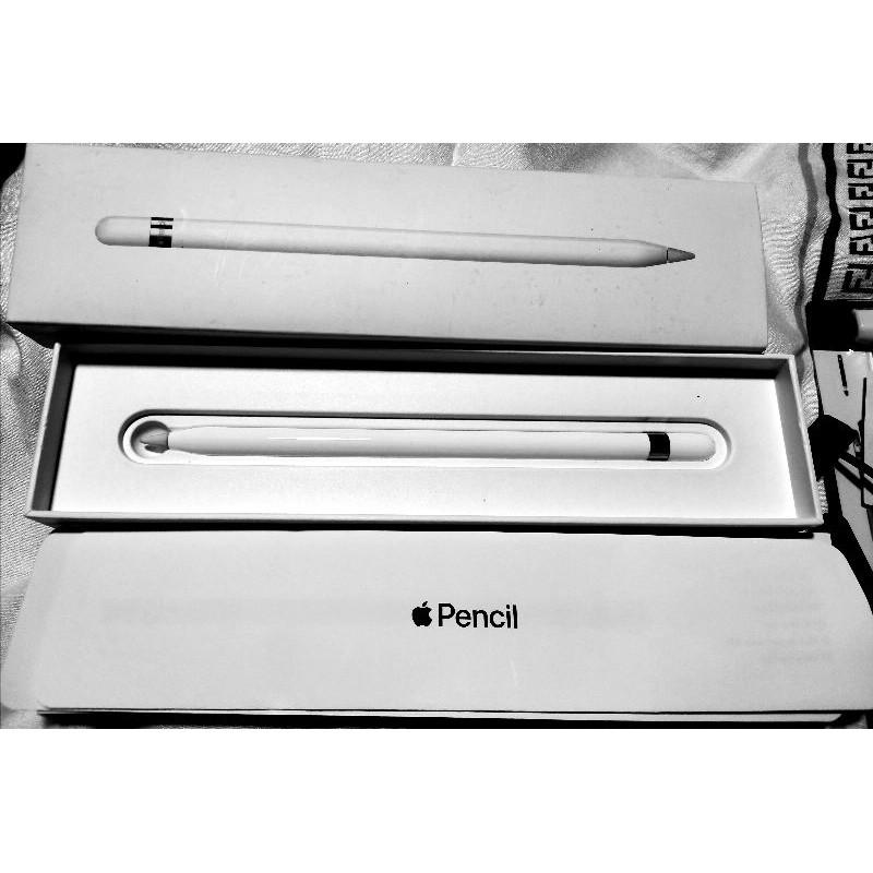 ปากกา apple pencil สภาพ 100% + เคสปากกา 2 สี