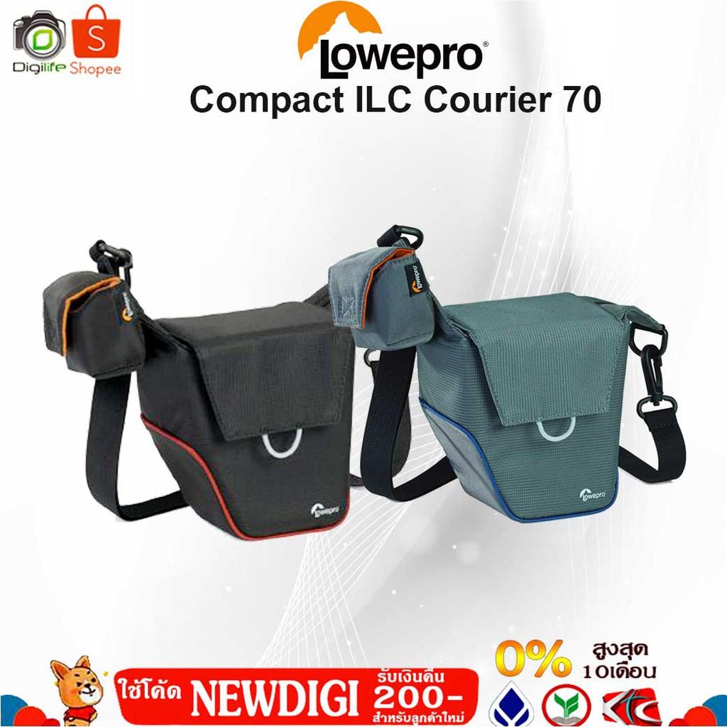 b800fdbea3 Lowepro Camera Bag Compact Courier 70