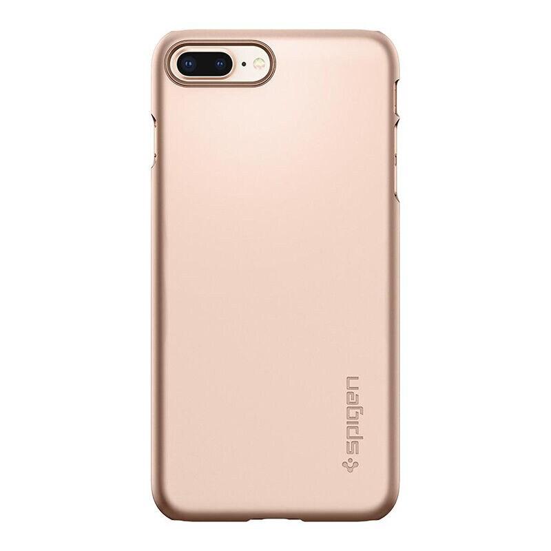 SPIGEN เคส Apple iPhone 8 Plus Case Thin Fit