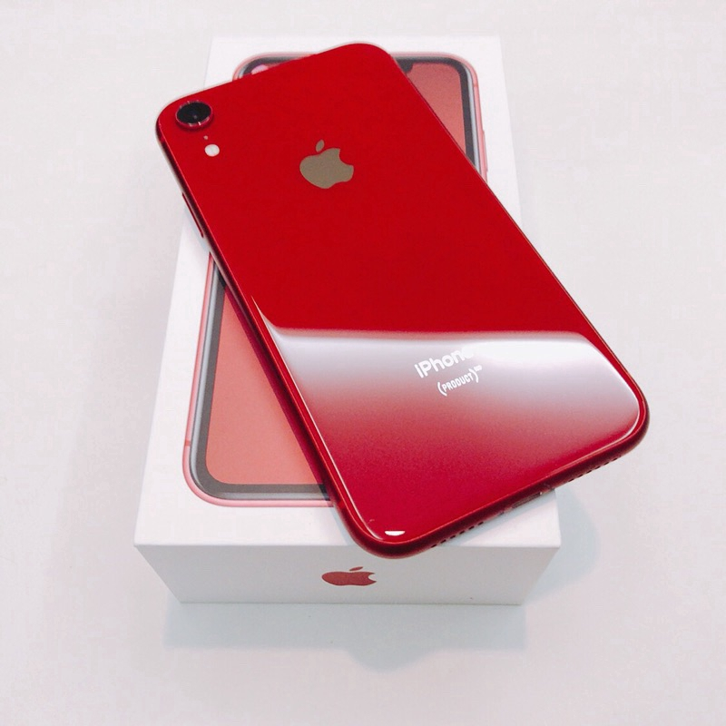 Apple iPhone XR  เครื่องใช้แล้ว  [เครื่องแท้ 100%]  64G/ 128GB/ 256GB