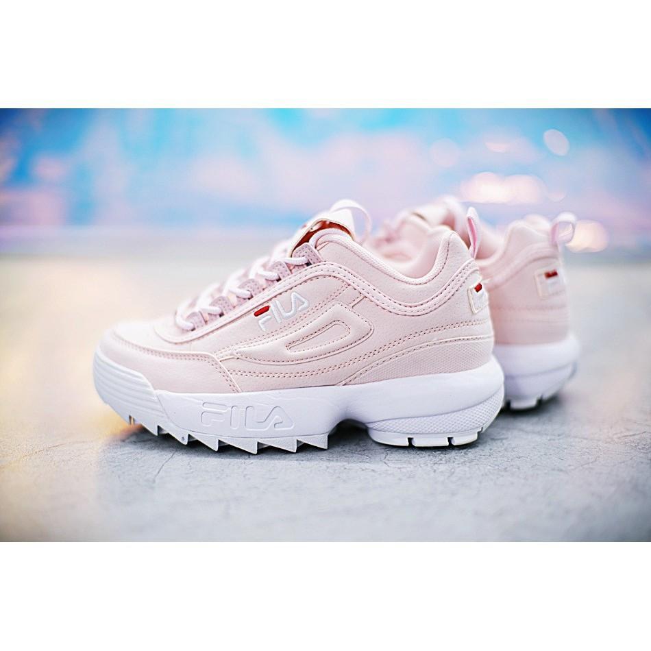 รองเท้าวิ่ง ฟีล่า รองเท้าผู้ชาย รองเท้าผู้หญิง รองเท้าผ้าใบ Fila รองเท้าวิ่งขนาด 36-40
