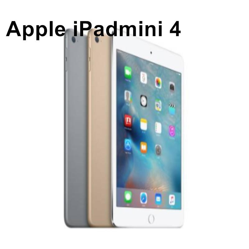 Apple iPadmini 4 16GB/32GB/64GB/128GB WiFi/WiFi+Cellular  แท็บเล็ตมือสองของแท้ เครื่องใหม่ 90%+ Full set#iPad mini#mini