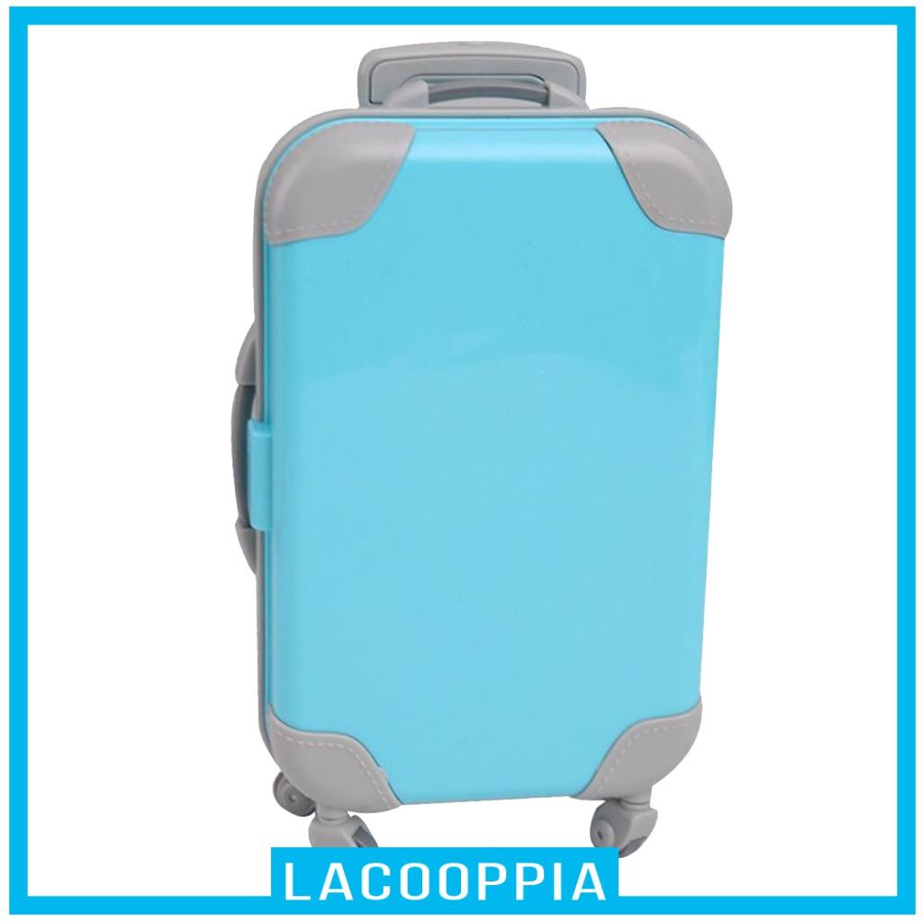 ( Lacoopia ) กระเป๋าเดินทางขนาดเล็ก 18 นิ้ว