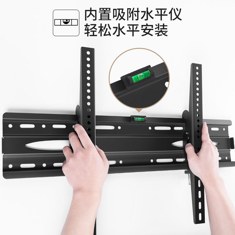 วางทีวีที่แขวนทีวีสำหรับXiaomiขาตั้งทีวีอเนกประสงค์ขายึดติดผนัง32