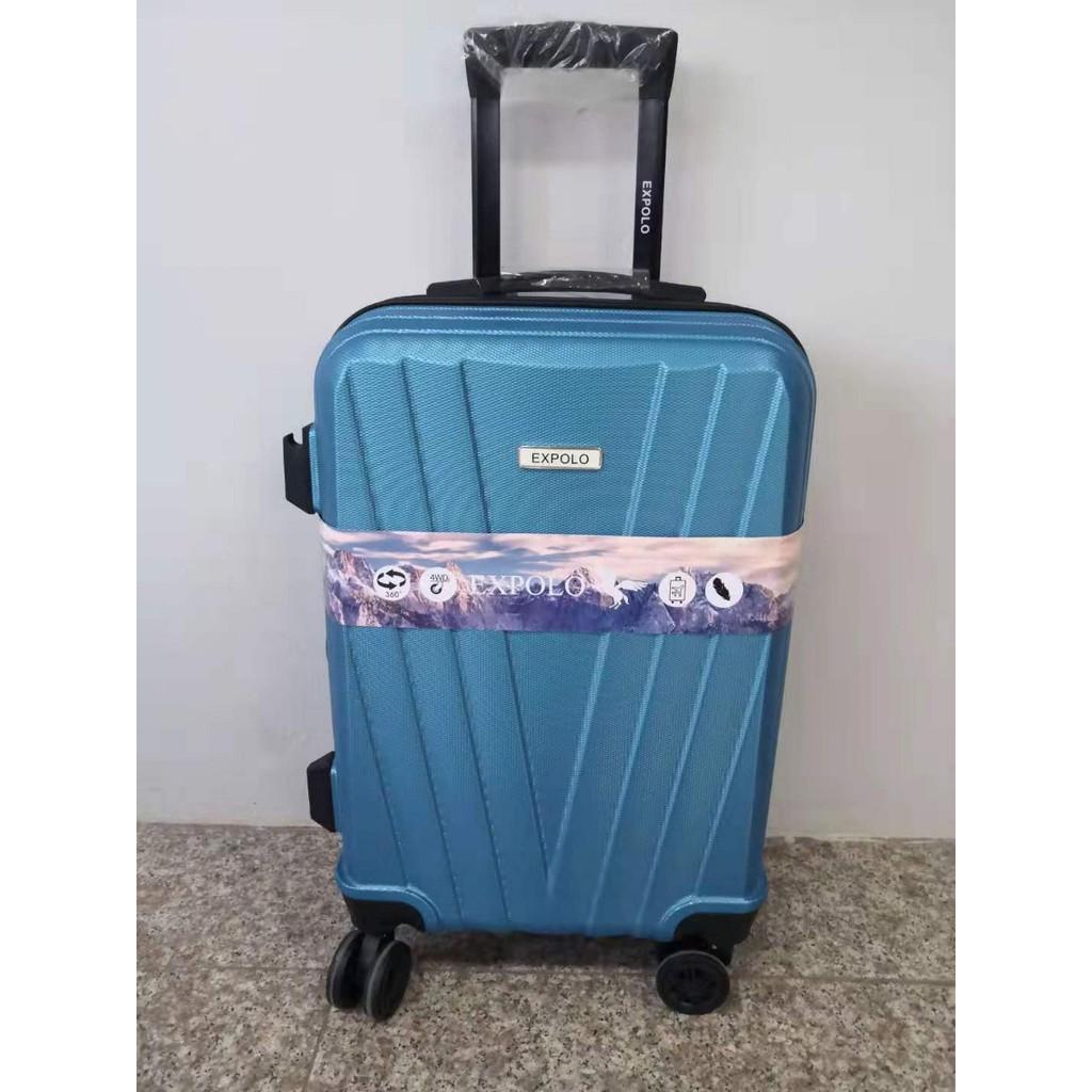 กระเป๋าเดินทาง รุ่น 208 กระเป๋าเดินทาง 24 นิ้ว กระเป๋าเดินทางล้อลาก