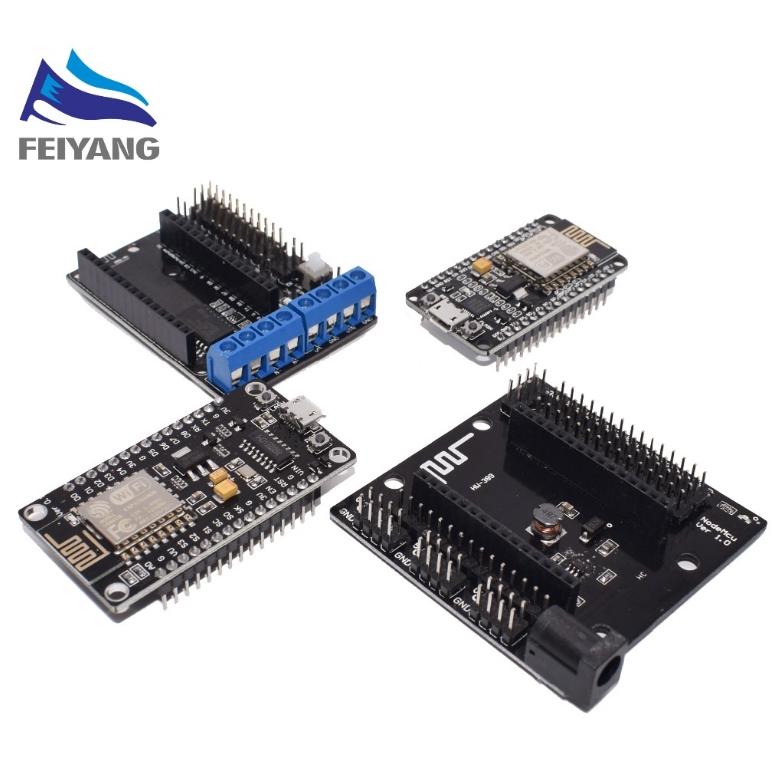 ESP8266 ESP12E CH340G WIFI Internet Development Board Kit Electronic Components