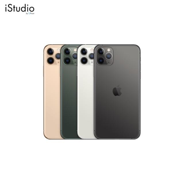 Apple iPhone 11 Pro Max iStudio by UFicon ครบเซ็ต