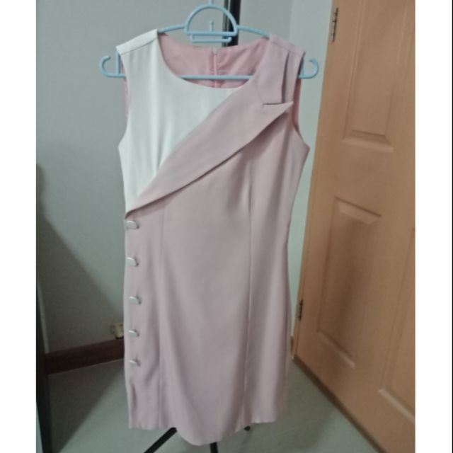 Sale200b ส งต อ Jidapa Dress Shopee Thailand