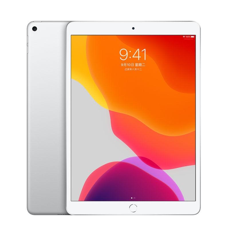 แท็บเล็ต Apple ipad มือสอง✟Apple แท็บเล็ต ipad 2018 นักเรียนเรียนรู้ 2019 mini5 air3 เกมไก่มือสอง