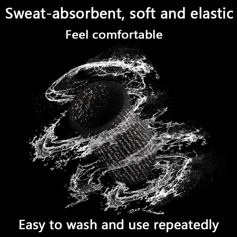 ถุงมือกันลื่น แบบสัมผัส สำหรับเล่นเกมมือถือ