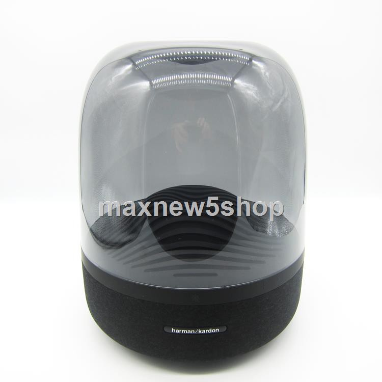 Harman Kardon AURA STUDIO เพลงแก้วรุ่นที่ 3 2 Bluetooth Audio รุ่น Amber Crystal 4 Emerald ลำโพง