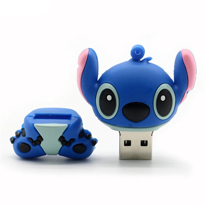 Novelty 32GB USB Pen Drive USB Flash Drive Memory Stick 1 NUOVO Bugs Bunny