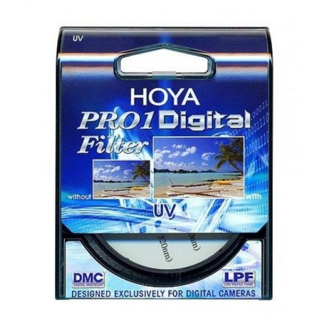 58mm Hoya HD Serie Digital Filtro UV