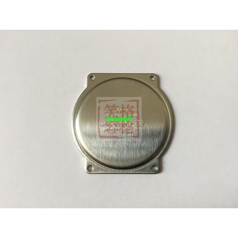 สายนาฬิกาข้อมือสแตนเลส 13 Casio Casio Aq - S800 Aa008