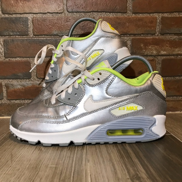 Nike Air Max 90 ไซส์ 40 ยาว 25 มือสองของแท้💯