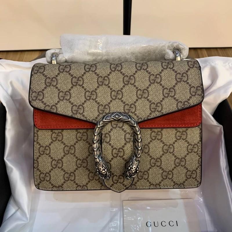Gucci Dionysus  Grad Original  Size 20CM หนังเเท้ สวยมาก