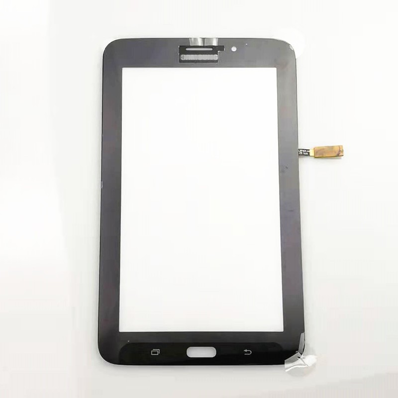 For Samsung Galaxy Panel 3 7.0 T210 White Touch Screen Digitizer Glass Tools