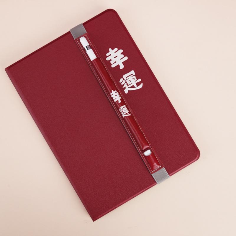 เคส ipad แอปเปิลApple pencilชุดปากการุ่นที่สองป้องกันการสูญหายipencilเคสipad8ที่เก็บของ2020กระเป๋า10.2ตัวเก็บประจุปากกาa