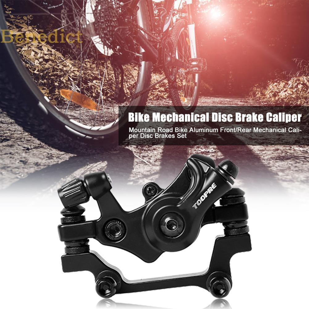 New Rear Bicycle Caliper 160mm Mountain Road Mechanical Disc Brake