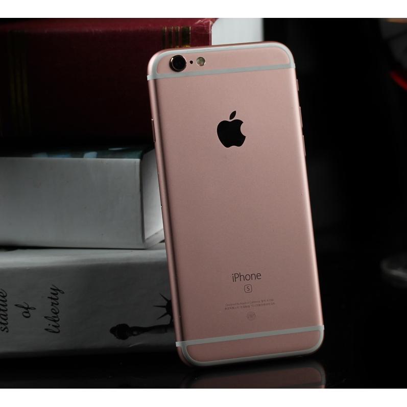 ของแท้ Apple Iphone 6s Plus โทรศัพท์มือสอง โทรศัพท์มือถือ ไอโฟน 6s Plus Apple เครื่องใหม่ 95% ไอโฟน I 6s p เต็ม Netcom