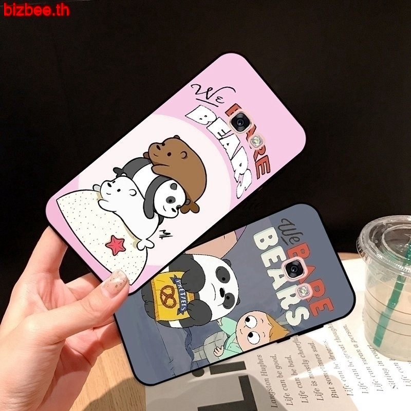 BZ- Samsung A3 A5 A6 A7 A8 A9 Pro Star Plus 2015 2016 2017 2018 WG-HBTX pattern-5 Silicon Case Cover