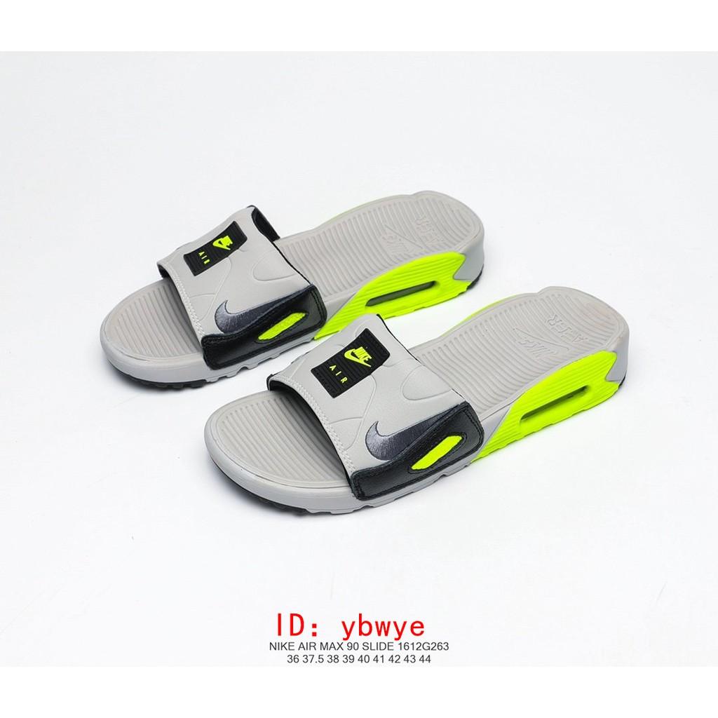 Nike W Air Max 90 รองเท้าผ้าใบลําลองเหมาะกับการเล่นกีฬา