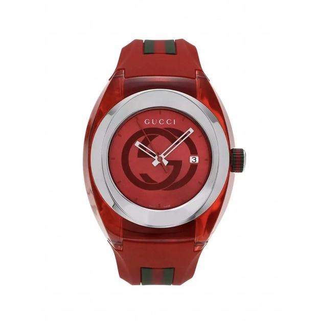 🔥 Brand New Gucci Sync XXL Unisex Watch