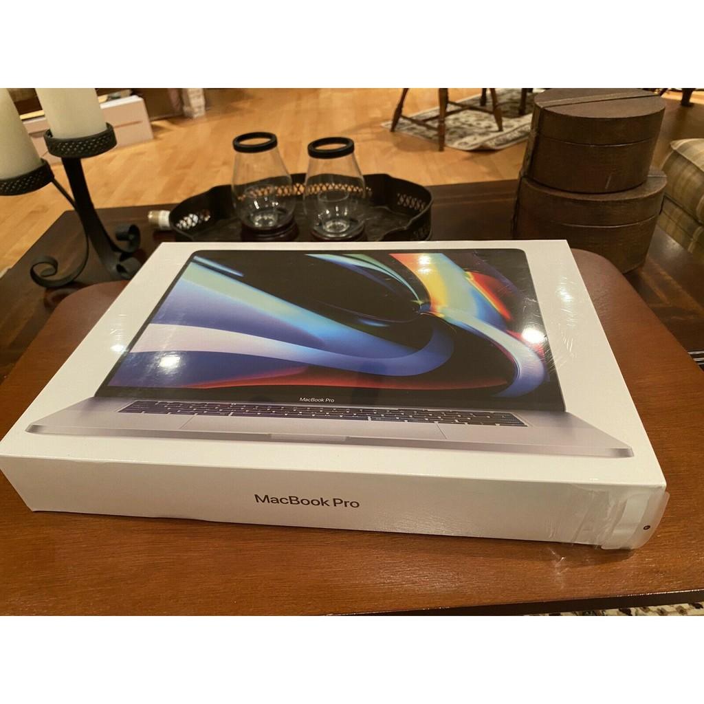 Apple MacBook Pro 16'' (512GB, Intel Core i7, 2.6 GHz, 16 GB) Laptop - Space Gray