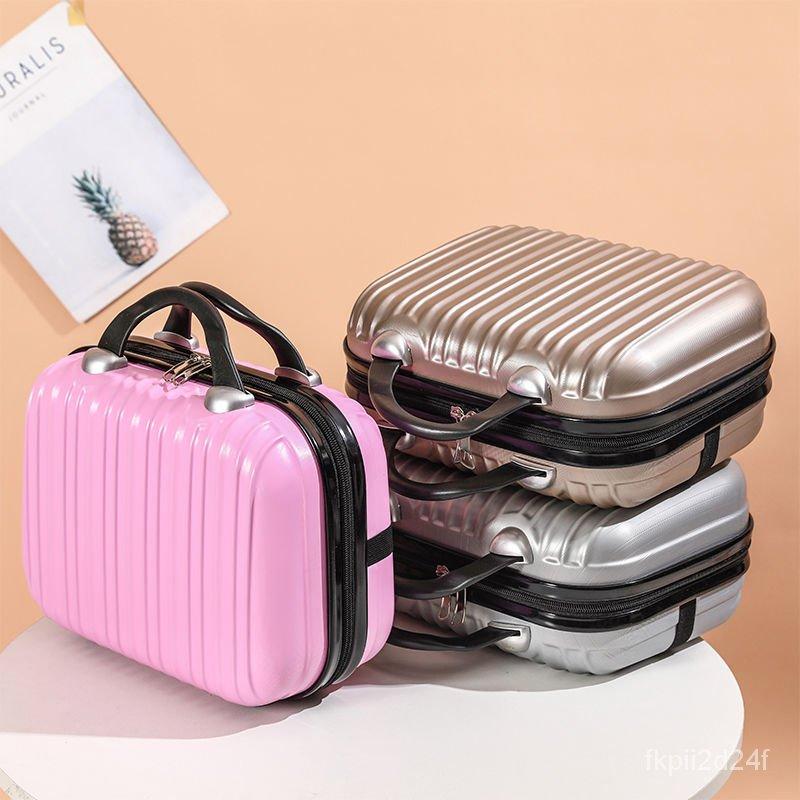 พร้อมส่ง🔥กระเป๋าเดินทางล้อลาก 20/24/28 นิ้ว น้ำหนักเบา วัสดุ ABS แข็งแรง ตัวกระเป๋ากันน้ำ กระเป๋าเดินทางล้อลาก ราคาถูก