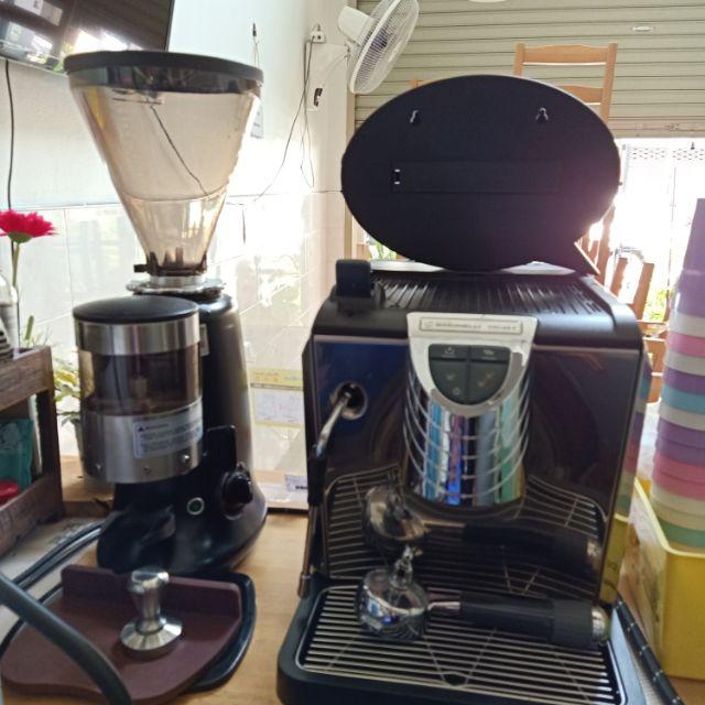 เครื่องทำกาแฟหัวเดียว