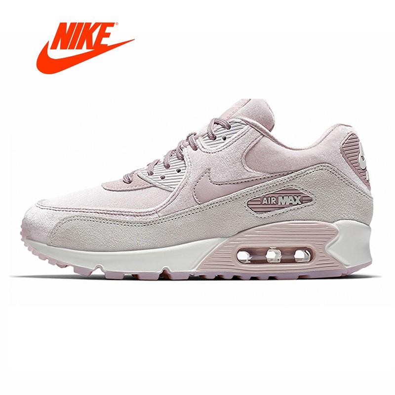 ลดราคา Nike Air Max 90 LX รองเท้าวิ่งสำหรับผู้หญิง