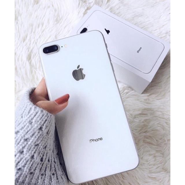 [มือสอง 99% ใหม่] Apple iPhone 8 plus  มือสอง