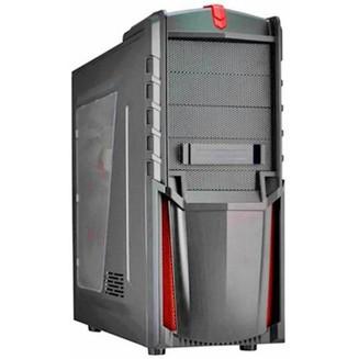 คอมพิวเตอร์ เล่นเกมลื่นๆ Core i3 RAM 4GB VGA GTX1060 SSD 240GB HDD 1TB PSU 550W 80+ มือสอง+ใหม่