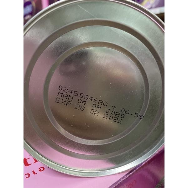 NAN lactose free ขนาด 400g