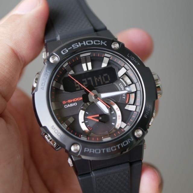 New G-shock GST B200B 1