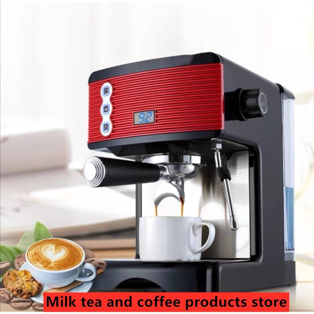 เครื่องทำกาแฟ ***สินค้าพร้อมส่ง***