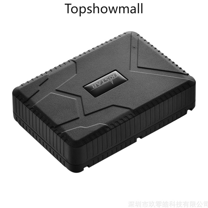 TKSTAR Car GPS Tracker TK915 Tracking Device 10000mAh Standby Magnet Device