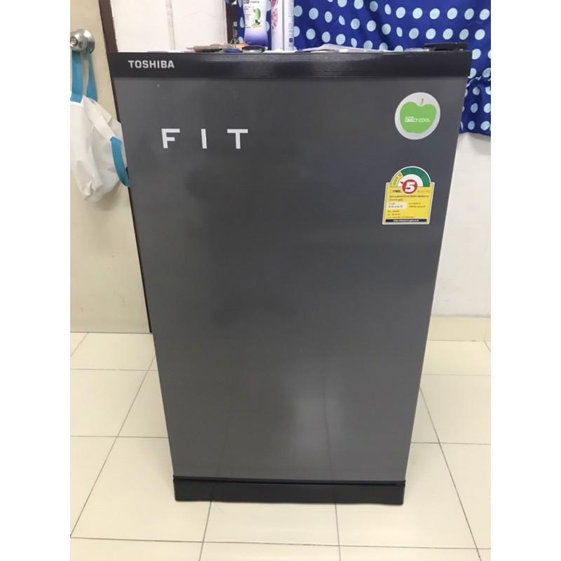 ตู้เย็น TOSHIBAขนาด 5.2 คิว