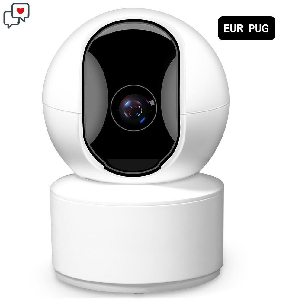 กล้องรักษาความปลอดภัยไร้สายขนาดเล็ก