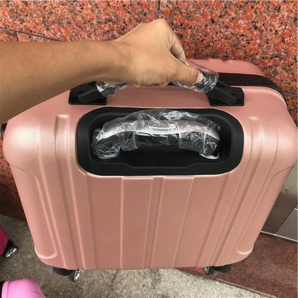 ✧กระเป๋ารถเข็นเด็กเล็ก 14 นิ้ว, กระเป๋าเดินทางใบเล็กหญิง 18 นิ้ว 16 กระเป๋าเดินทางมินิกระเป๋าเดินทางชาย