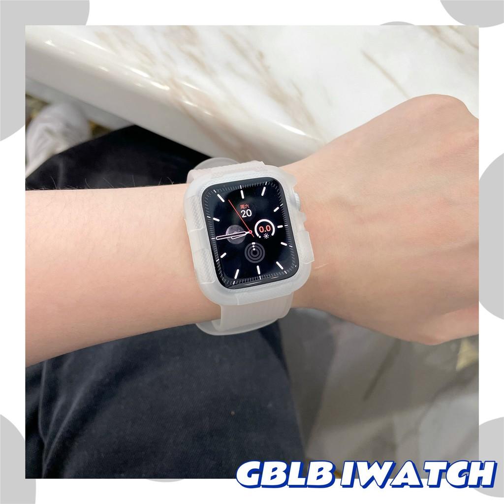 เคสนาฬิกาข้อมือสําหรับ Applewatch6Se 54321