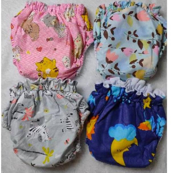 กางเกงผ้าอ้อม 2.2 Clodi Azza Aio 5-18 กิโลกรัม