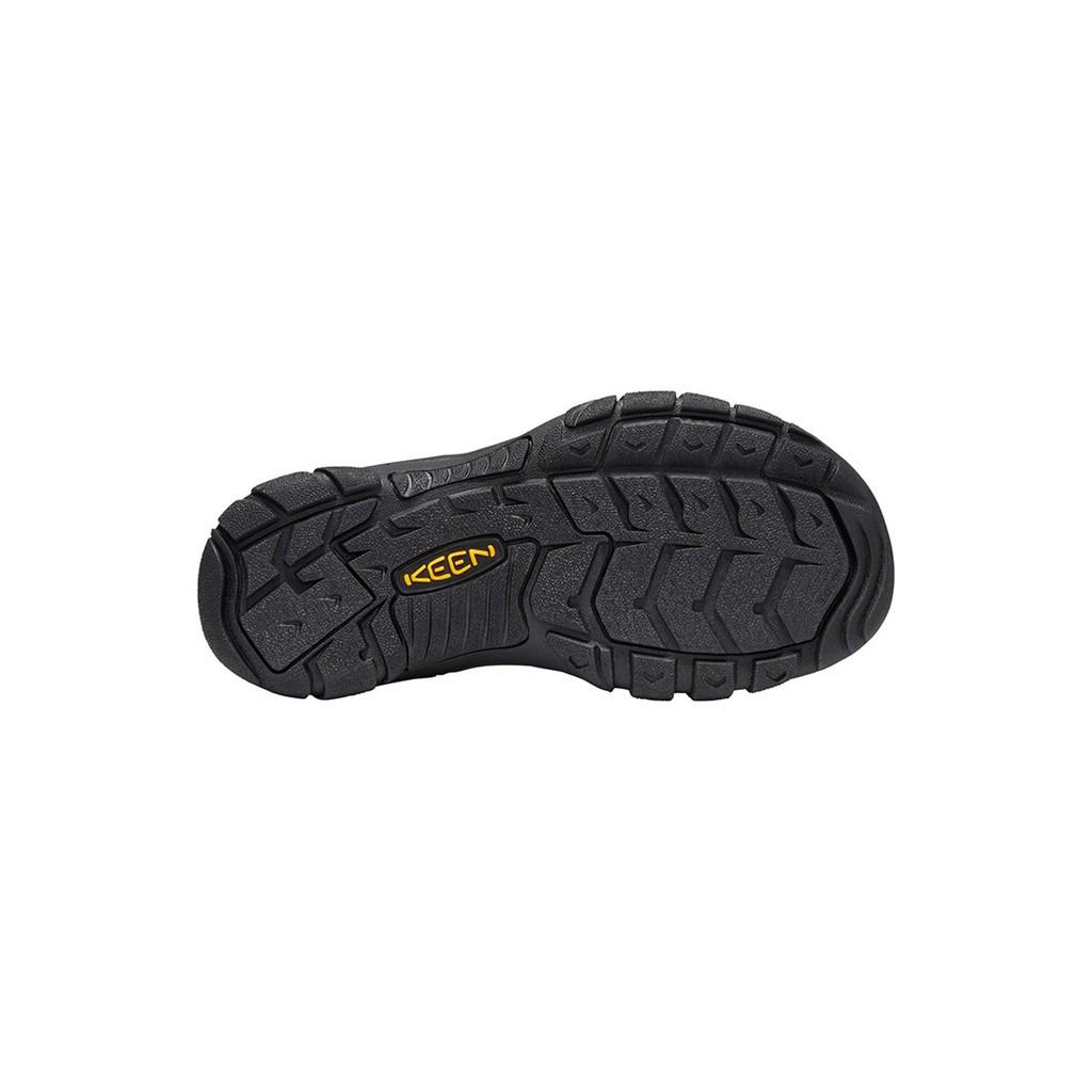 """รองเท้าแตะ รองเท้าคัชชู รองเท้าไซส์ใหญ่ รองเท้าไซส์ใหญ่ 41 45 KEEN NEWPORT H2 """"RAYA BLACK"""""""