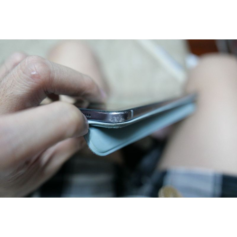 [มือสอง]Samsung Galaxy Tab s6 Ram8 / 256Gb LTE +Book Cover