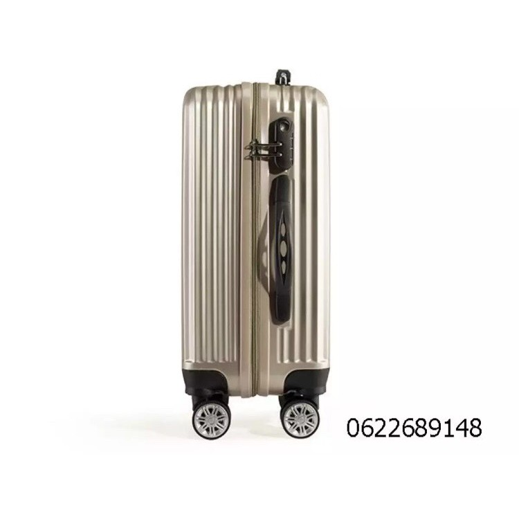 กระเป๋าเดินทาง ไซส์24 นิ้ว