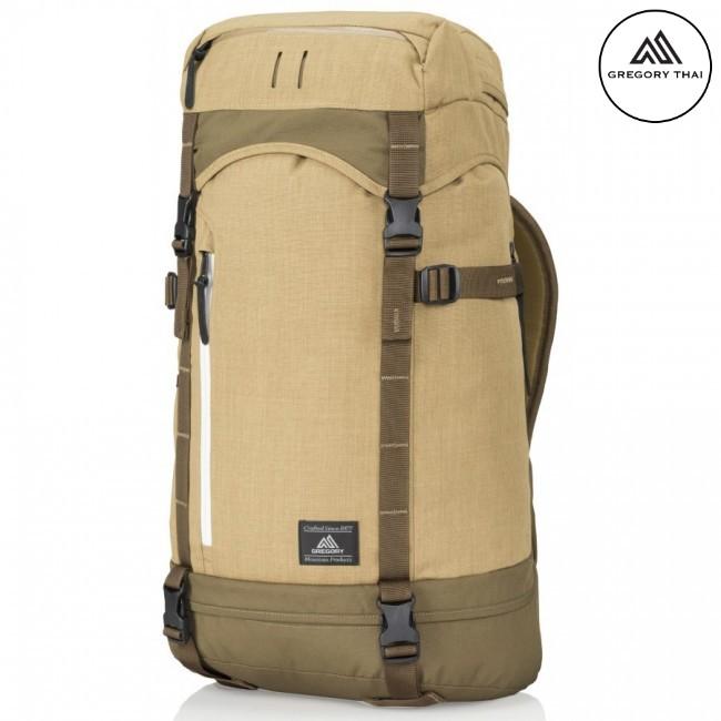 Gregory Explore Boone 32L กระเป๋าเดินทาง ที่แข็งแรงทนทาน พร้อมไปกับคุณได้ทุกทริป