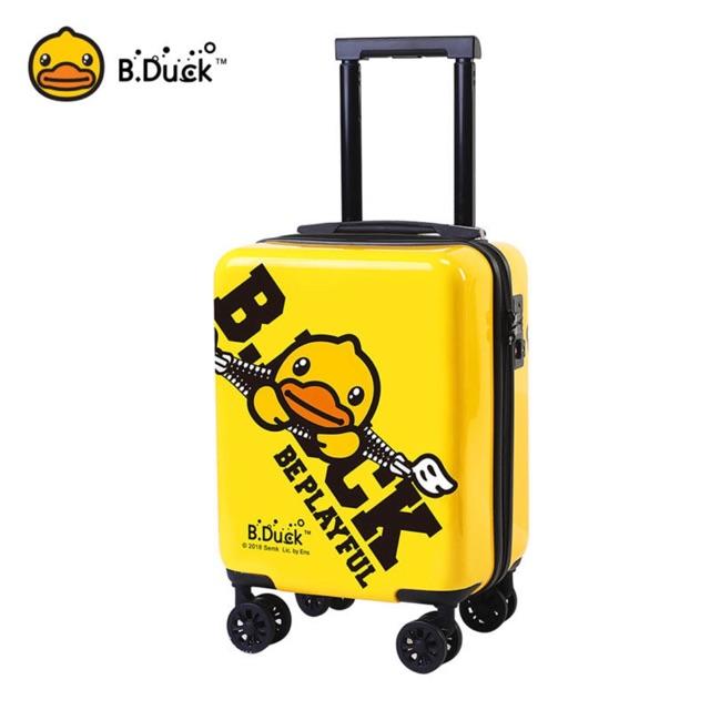 กระเป๋าเดินทางB.Duck 16นิ้ว