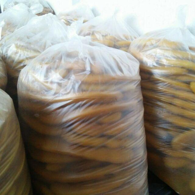 มะขามแช่อิ่มน้ำยกถุง 10 กิโลกรัม