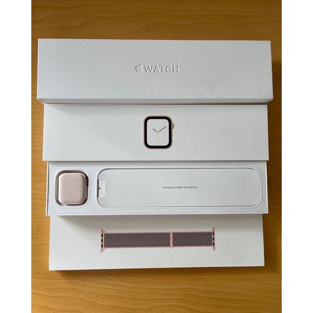AppleWatch series 4 cellular