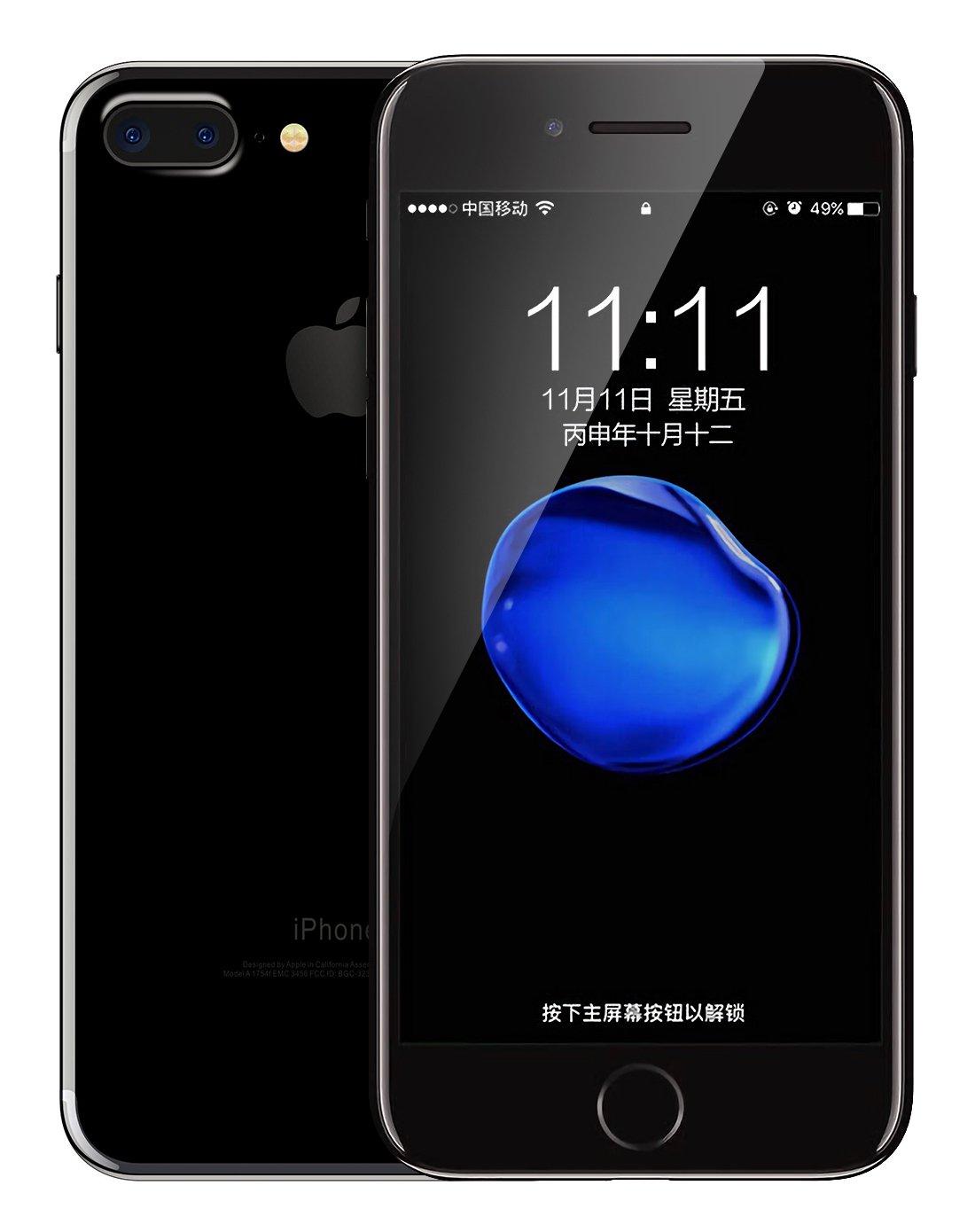 ไอโฟน7 พลัส  (เครื่องนอกแท้) ประกัน 1 ปี